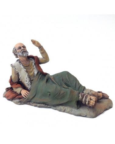 Pastor estirat