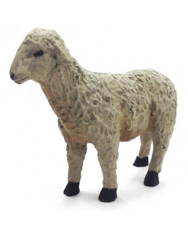 Schaf stehend 19 bis 21 cm