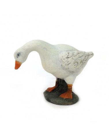 Goose neck twisted 25-30cm.