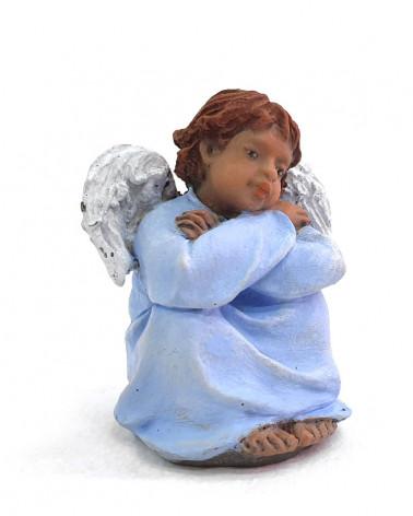 Angel sitting 12cm.