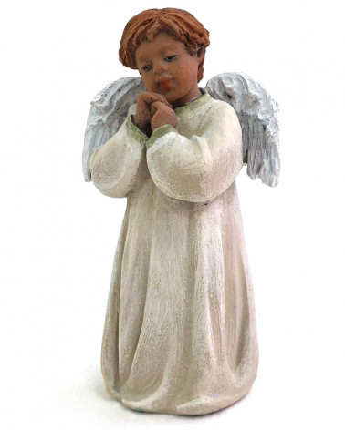 Angelet dret 12cm.