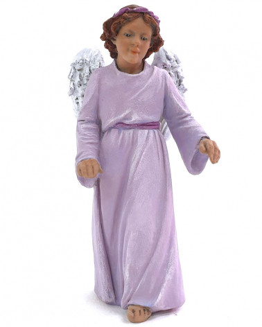 Standing angel 15cm.