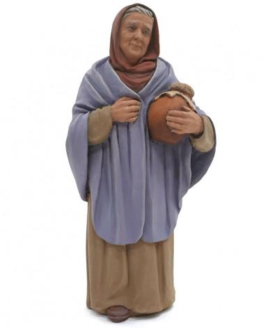 Grandmother 20cm.