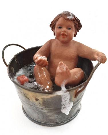 Biel (Child bathing) 15cm.