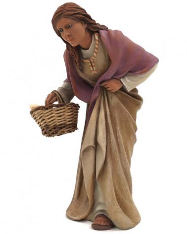 Elena of Nazareth 17cm.