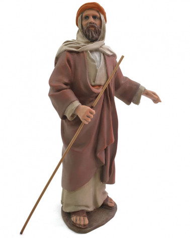 Saint Joseph 17cm.