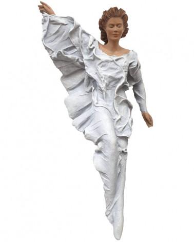 Angel annunciation 30cm.