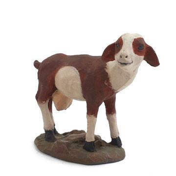 Goat 15-17cm.
