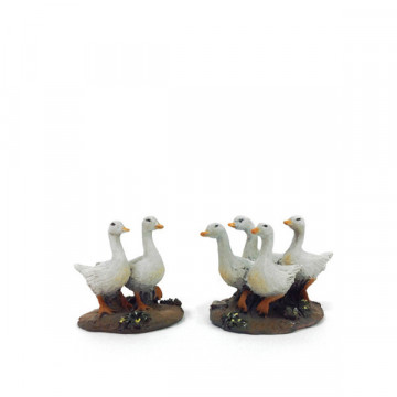 Gooses 12-14cm.