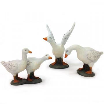 Gooses 25-30cm.