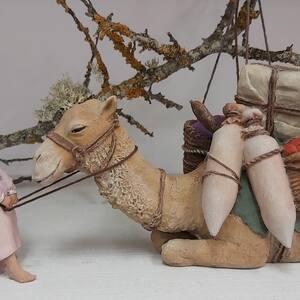 Aunque parezca imposible...NUNCA TE RINDAS!  #pessebre #figuresdepessebre #belenes #figura #adornosnavidad #christmas #presepe #jesus #MontserratRibes #god #jesuschrist #handmade #followforfollowback #belenesnavideños #love #likeforlikes #nice #christmas #amazing #dios #presepi #art #escultura #photography #virgin #adorable #cute #love #baby #share #belem #dontgiveup